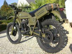 Bultaco https://plus.google.com/+JohnPruittMotorCompanyMurrayville/posts
