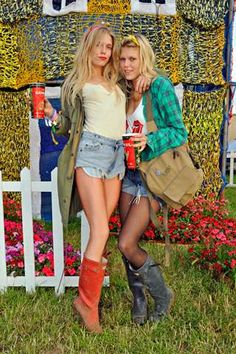 100 Music Festival Must-Haves