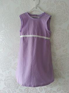 Lilla girl dress