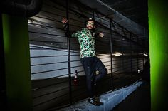 Ranveer Singh  #FASHION #STYLE #SEXY #BOLLYWOOD #INDIA #RanveerSingh Ranveer Singh, Bollywood, Leather Pants, India, Actors, Sexy, Style, Fan, Fashion