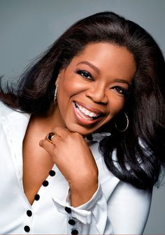 The Top 20 Things Oprah Knows for Sure #oprah #lifelessons #spirituality