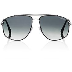 Tom Ford Men s Georges Aviator Sunglasses (500 CAD) ❤ liked on Polyvore  featuring men s 85c1983400