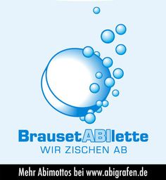 #Abimotto #Abisprüche #Liste #Sammlung - knapp 1000 Ideen bei abigrafen.de