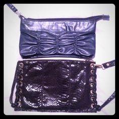 Wristlet bundle Wristlet bundle Zida Bags Clutches & Wristlets