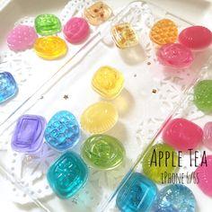 虹色ドロップス iPhone 6/6s #189