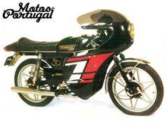 Vintage EFS Formula 1Ci (Made in Portugal)