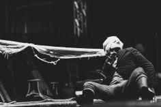 """Napoli Teatro Festival 2014: """"Un Gabbiano"""" di Gianluca Merolli - Contrordine (Giornale Online)"""