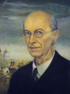 Arthur rackham selfportrait - アーサー・ラッカム - Wikipedia