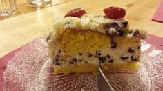 Torta Fedora