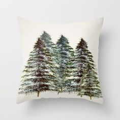 I've collected all of the best christmas throw pillows round the internet, so your holiday shopping just got a bit easier...and fluffier.