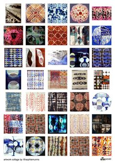 + sophie munns : visual eclectica +