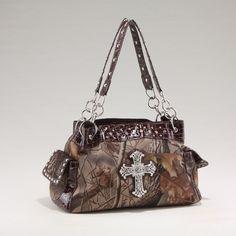 camo purses | Realtree Releases Camo Purses and Wallets | OutdoorHub
