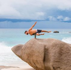 """A mind that is stretched by a new experience can never go back to its old dimensions."" - Unknown @dylanwerneryoga"