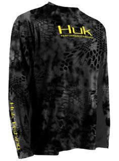 969768f9ac3 Huk men s kryptek typhon performance shirt size medium msrp  49.99