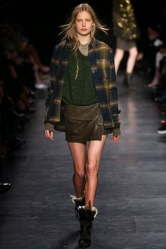 Serendipitylands: ISABEL MARANT PARIS FALL/WINTER 2014/15