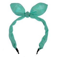 wholesale fashion ears headband for little girls #a007