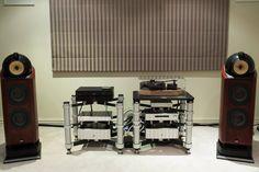 Fotos de sistemas de audio de todo tipo / Pictures of Audio Settings / Аудио-системы в фотографиях - Página 9