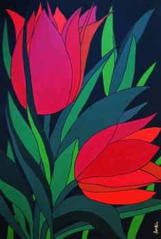 herstein.eu   Tulips