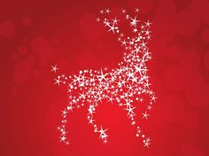 Stars Deer vector free is free Vector christmas that you can download for free. File in AI, EPS formats. Download Stars Deer vector free on Facegfx.com today.