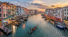 Cinco cosas que no debes dejar de hacer en Venecia