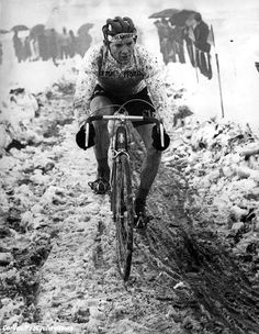 Erik De Vlaeminck Anyone else think we might have become a little 'softer' as…