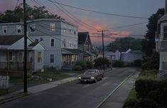 PHOTOGRAPHY: Gregory Crewdson Legendary photography Gregory Crewdson works within a photographic tradition that combines the documentary style of William Eggleston and Walker Evans with the dream-like...
