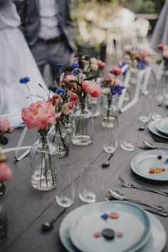 Table Decorations, Center Pieces