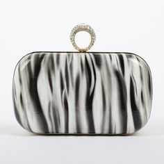 Find More Evening Bags Information about Hot Sale Ring Bag Finger Evening Bags Small Leather Handbag Striped Day Clutch Woman Party Wedding Handbags With Diamond B459,High Quality handbag denim,China handbag chocolate Suppliers, Cheap handbag catalog from The Sunny Day on Aliexpress.com