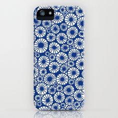 millefiori.+indigo+iPhone+%26+iPod+Case+by+Morris+%26+Essex+-+%2435.00