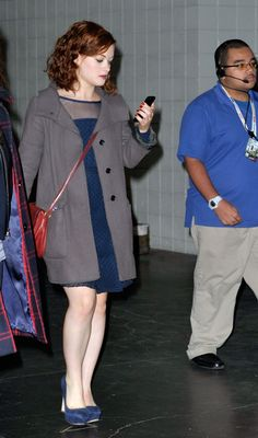 Jane Levy Photos: 2012 New York Comic Con - Day 3