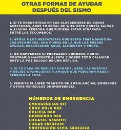 Por favor aquellas personas que están más cerca . #fuerzamexico #prayformexico #terremoto #earthquake #sismo #sismomexico