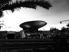 Gas Station, Costa Calma, Fuerteventura