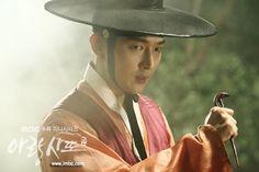Arang And The Magistrate, Lee Jun Ki, Hats, Fashion, Moda, Hat, Fashion Styles, Fashion Illustrations, Hipster Hat