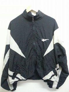 #sportjacket #reebok #vintage