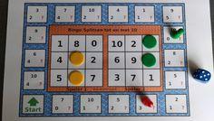 Bingo, Spelling, Education, Math, Games, Kids, Prints, Names, Index Cards