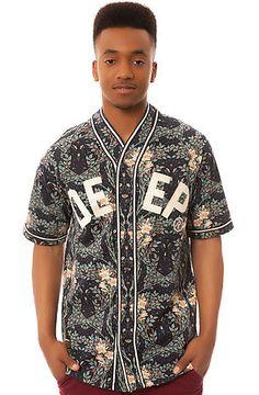 b83111835 10 Deep Shirt Stealing Home Baseball in Navy  84 Surf Wear