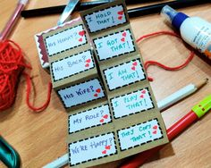 Matchbox Art, Message Quotes, Reuse, Gifts For Him, Bae, Recycling, Valentines, Messages, Cool Stuff