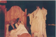 1997 production of Fiddler on the Roof