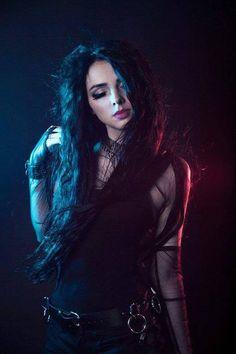 ❤️❤️❤️Model: Mamiko Photo: Keroina Studio: Blackcurrant... - Gothic and Amazing