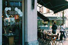 Kaffeenini - Antwerpen