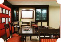 #InteriorDesign #Luxury #Elegant #corridor #Interiors #Design #Dining