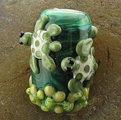 Turtle bead Jason Powers