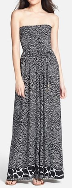 strapless maxi dress  http://rstyle.me/n/nme9wpdpe