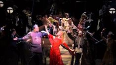 The trailer for the non-replica Finnish production of THE PHANTOM OF THE OPERA (Oopperan kummitus).ph