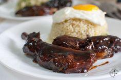 Asian Braised Pork Ribs by Food Is My Life / Foodie Baker, via Flickr