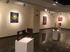 Contemporary Art, Original Art, The Originals, Stuff To Buy, Home Decor, Exhibitions, Naturaleza, Decoration Home, Room Decor