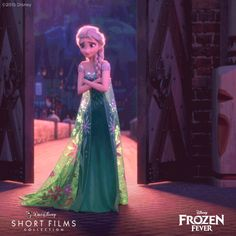 "disneymoviesanywhere: "" Bring home Frozen Fever along with 11 other Walt Disney Animation Studios Shorts. Order today! """