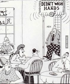 the far side cartoons Far Side Cartoons, Far Side Comics, Funny Cartoons, Funny Comics, Gary Larson Cartoons, Haha Funny, Funny Jokes, Hilarious, Funny Stuff