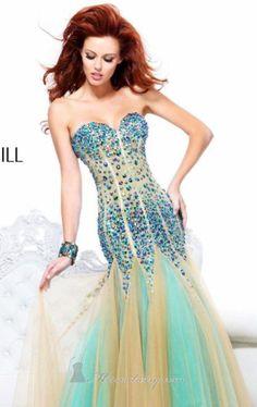 Sherri Hill 21108 Dress