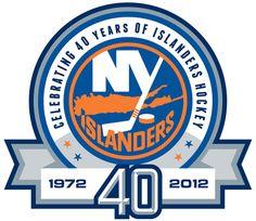 Islanders 40th Anniversary